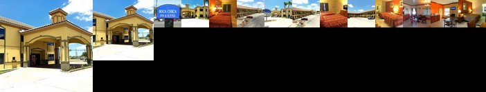 Boca Chica Inn and Suites Brownsville (Texas)