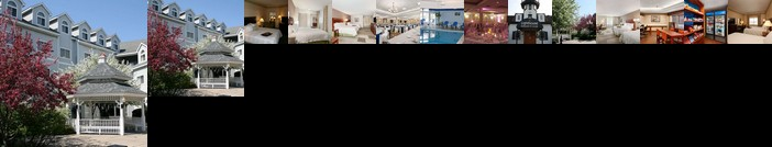Hampton Inn Burlington Colchester (Vermont)
