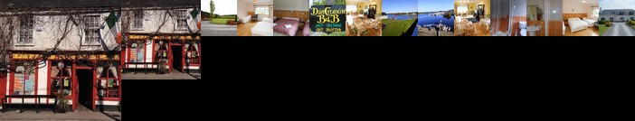 Dun Cromain Bed & Breakfast Banagher