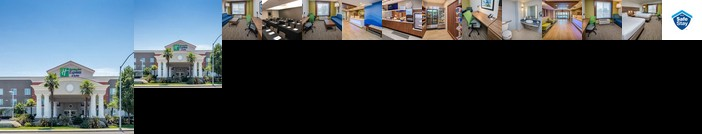 Holiday Inn Express & Suites Modesto-Salida