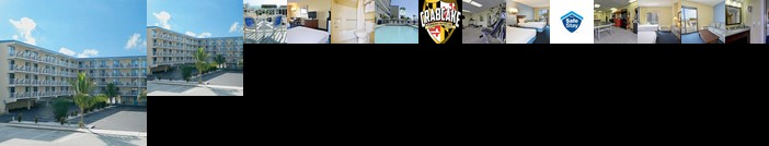 Coastal Palms Inn and Suites