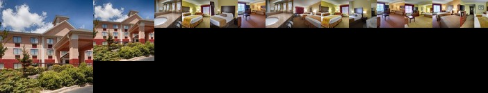 Best Western Executive Inn Seneca