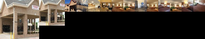 Americas Best Value Inn & Suites Desoto