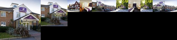 Premier Inn Loughton Buckhurst Hill London