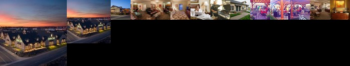 Stratford Suites Inn Airway Heights
