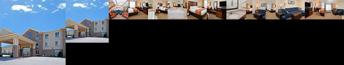 Comfort Inn & Suites DeForest (Wisconsin)