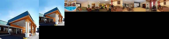 Quality Inn & Suites Louisville Jeffersontown