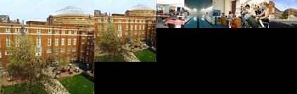 Imperial College Beit Hall Hotel London