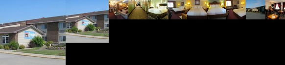 Fireside Inn and Suites Devils Lake