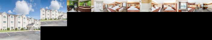 Microtel Inn & Suites Rogers
