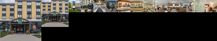 Quality Hotel & Suites Niagara Falls (New York)