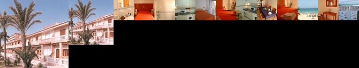 Jessica Beach Apartments Pilar De La Horadada