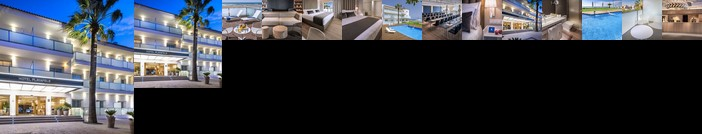 Hotel Playafels Castelldefels