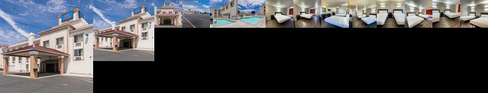 Country Hearth Inn & Suites Hesperia