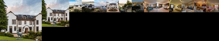 Gleddoch House Hotel Spa & Golf Club