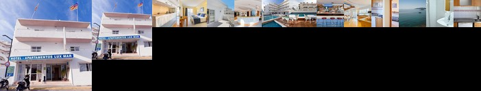 Apartamentos Hotel Lux Mar Ibiza