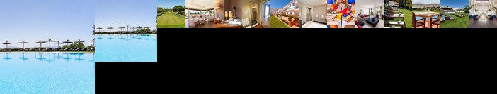 Fairplay Golf Hotel Spa Benalup-Casas