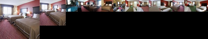 Crossings Inn & Suites Cambridge (Minnesota)