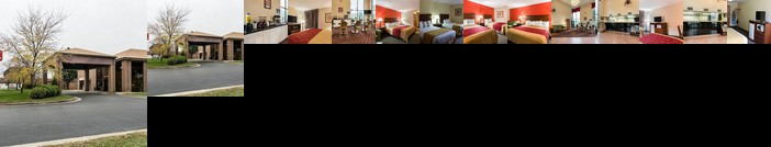 Econo Lodge Andrews AFB Clinton (Maryland)