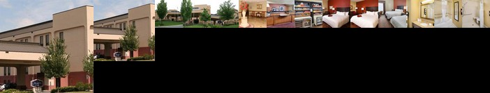 Hampton Inn Columbia (Maryland)