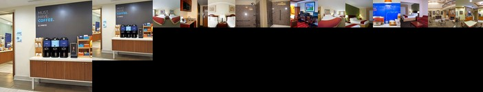Holiday Inn Express Hotel & Suites Greenville (Mississippi)