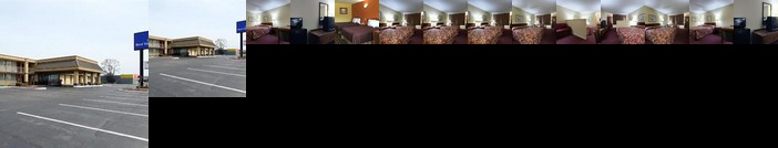 Americas Best Value Inn & Suites Greenville (Mississippi)