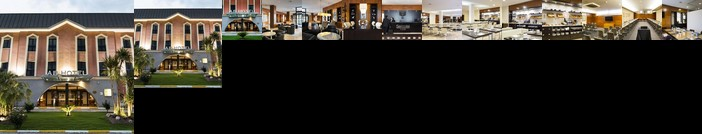 AC Hotel Arganda by Marriott