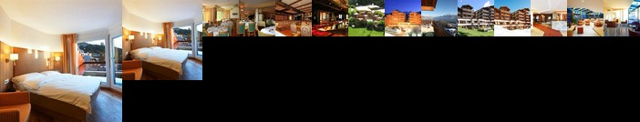 Helvetia Intergolf - Hotel & Apparthotel