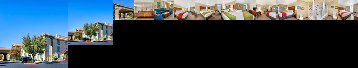 Comfort Inn & Suites Lancaster (California)