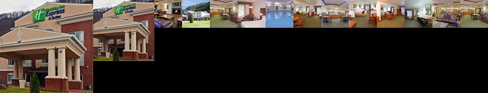 Holiday Inn Express Hotel & Suites Logan (West Virginia)