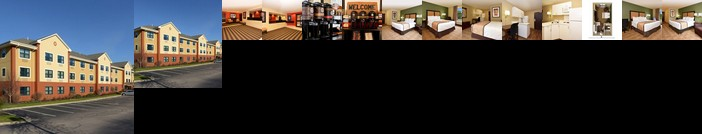 Extended Stay America Hotel Foxboro Norton (Massachusetts)