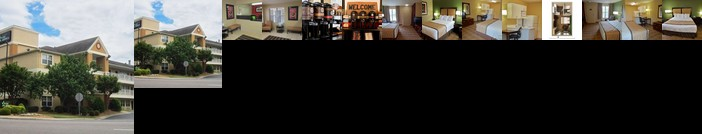 Extended Stay America Hotel Fayetteville (North Carolina)