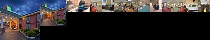 Quality Inn & Suites Somerset (Kentucky)