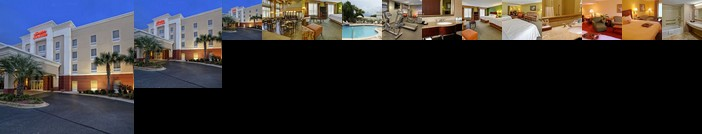 Hampton Inn & Suites Sandestin Destin