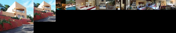 Villa Valencia Bed & Breakfast Durban