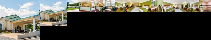 Comfort Inn Weston (West Virginia)