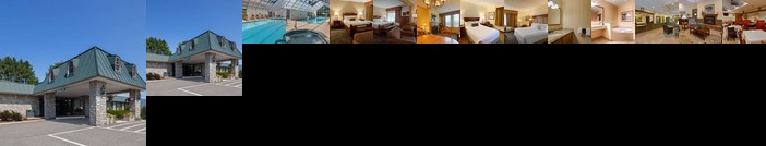Best Western Waterbury - Stowe