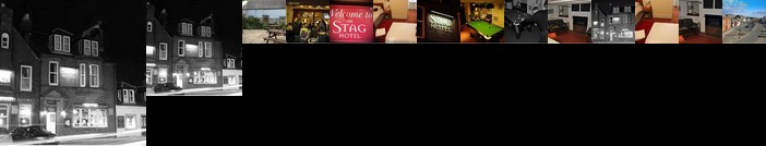 The Stag Hotel Moffat