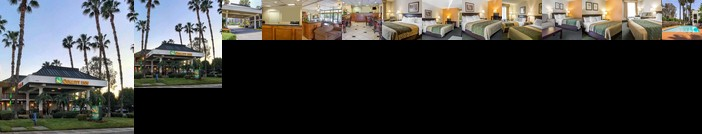 Comfort Inn University Riverside (California)