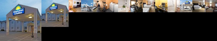 Days Inn & Suites Airway Heights Spokane Airport