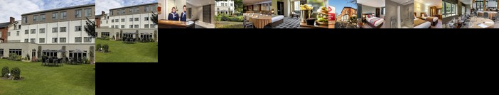 Best Western Pinewood on Wilmslow