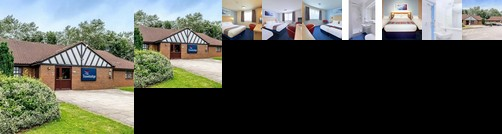 Travelodge Hotel Barthomley Crewe