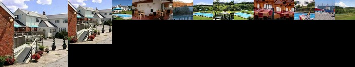 Sid Valley Country House Hotel Sidmouth