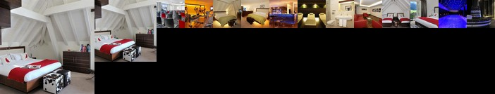 The Cambrian Adelboden Hotel & SPA