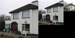 Dun Vreeda Bed & Breakfast Carrigtohill