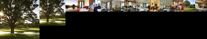 Marriott Hanbury Manor Hotel & Country Club