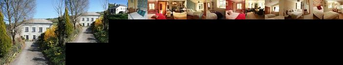 Gages Mill Country Guest House Ashburton (England)