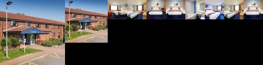 Travelodge Hotel Great Yarmouth Acle