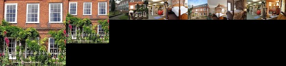 Old Brewery House Hotel Reepham