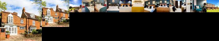 Clarion Collection Hotel Cromwell Stevenage